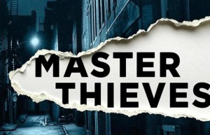 Kurkjian's new book on the world's greatest heist is available now.